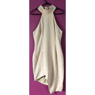 Luvalot High Neck Dress