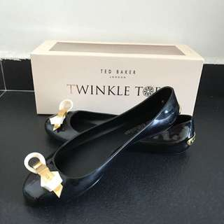 Ted Baker Jelly Flats