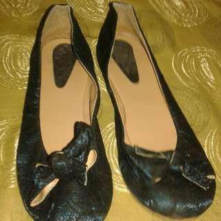 flatshoes bucheri