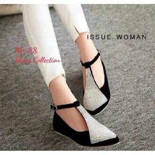 Flatshoes Dasi