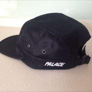Palace 7分割 帽子 滑板 歐線