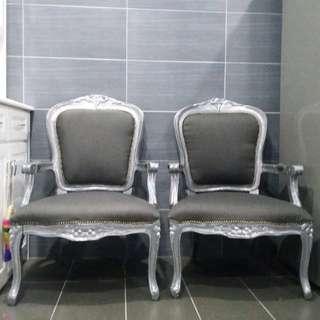 Kerusi Santai Dan Pengantin