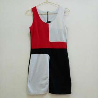 Dress Cantik