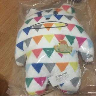 Craftholic抱枕(全新)