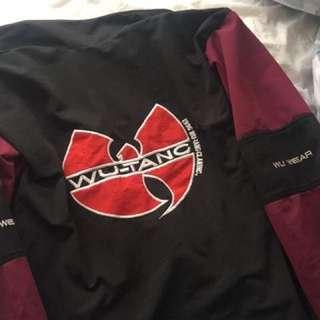 Vintage Wu Tang Jacket
