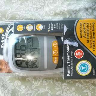 Safety 1st Family Thermometer