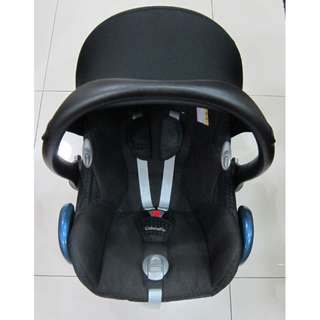 Maxi Cosi Cabriofix Car Seat (Non-Negotiable)