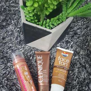 Self Tanning Bundle
