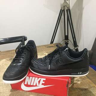 Nike Limited Edition Air Max Size US 12