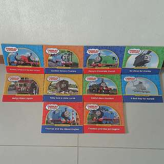 Thomas And Friends  <The Thomas TV Series> Full Sets