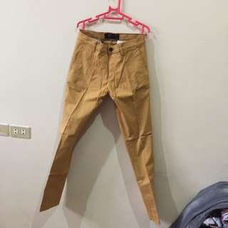 Chino Size 30 (booked)