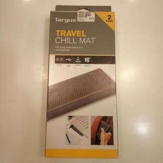 🆕 Targus Travel Chill Mat / Laptop Cooler