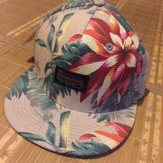 7union 日牌棒球帽