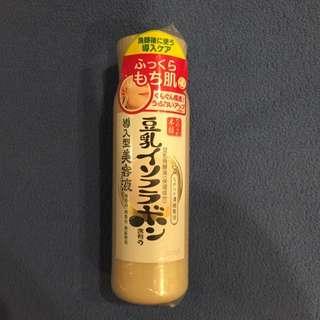 日本帶回🇯🇵豆乳 導入型美容液