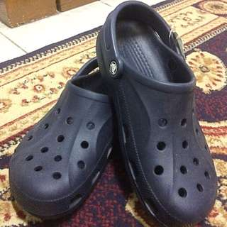 Crocs Baya Roomy Fit