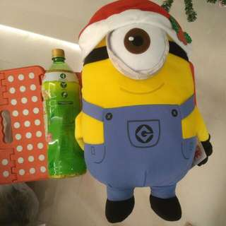 Despicable Me Soft Toy