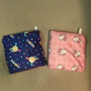 30*30 Bean Bags (Bought in Japan)