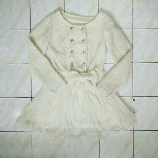 (Free Pos)🔰Korean Princess Dress