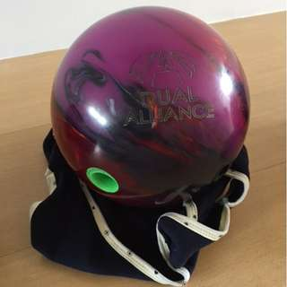 Storm DUAL ALLIANCE Bowling Ball