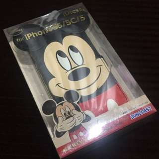 Mickey Iphone Case