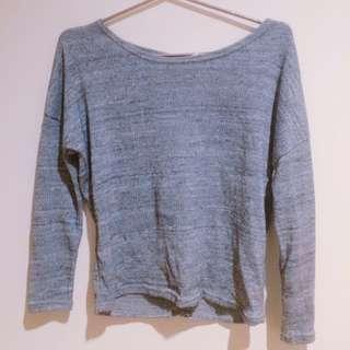 🚚 混紗針織毛衣