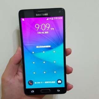 SAMSUNG Note4 32GB
