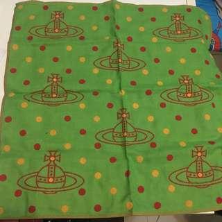 Vivienne Westwood 毛巾 購自日本