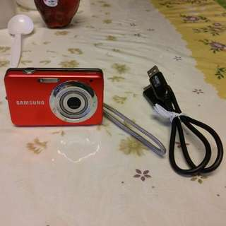 Samsung ST30 數碼相機
