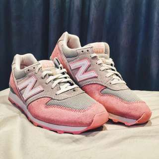 🚚 New Balance 996