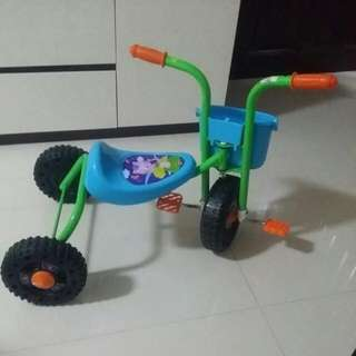 Toddler 3 Wheel Tricycle Toys