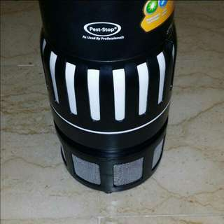 Pest Stop Mosquitoes Catcher Trap Buster