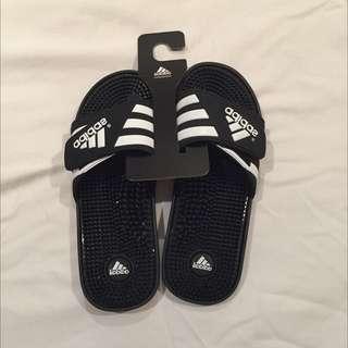 PRICE DROP!! Men's Adidas Adisage Slides