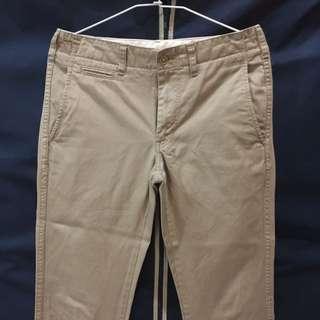 無印良品休閒褲