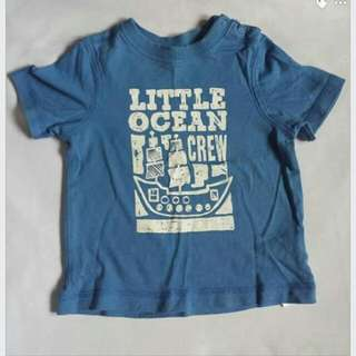 Little Ocean Tshirt