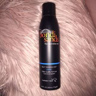 Bondi Sands Tanning Spray