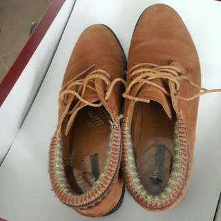 Urban Outfitters BDG Oxford Shoes