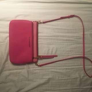 Victoria Secret Sling Bag (Pink)