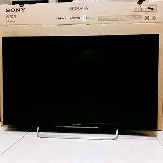 (售出)Sony Bravia 32吋液晶顯示器