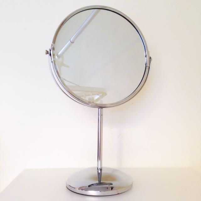 雙面可調式立鏡