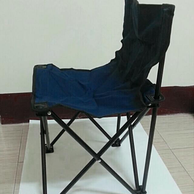 戶外休閒摺疊座椅