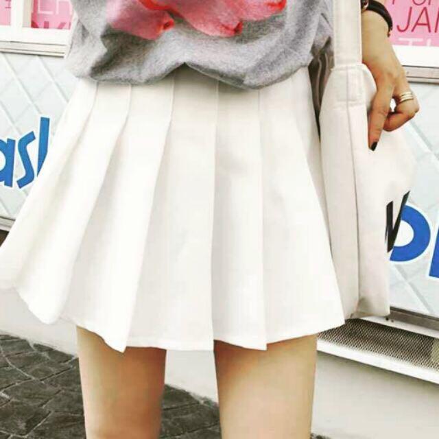 超顯瘦👍🏻百褶裙❤️❤️