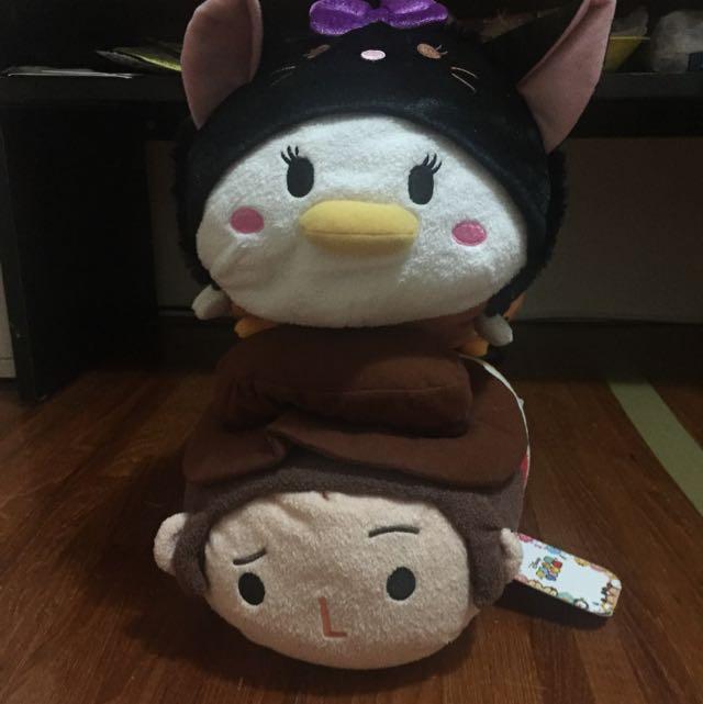 迪士尼 Tsum Tsum M號