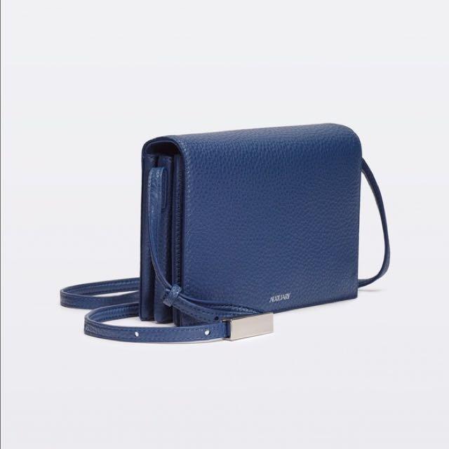 Aritzia Auxiliary Bag