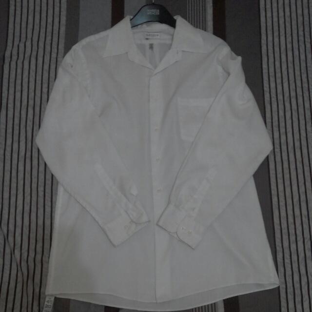 Authentic Van Heusen Long Sleeves