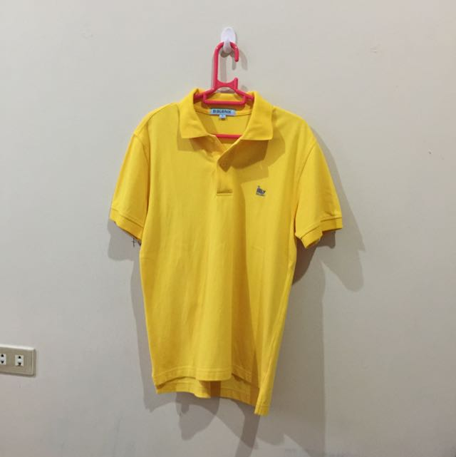Baleno Polo Shirt