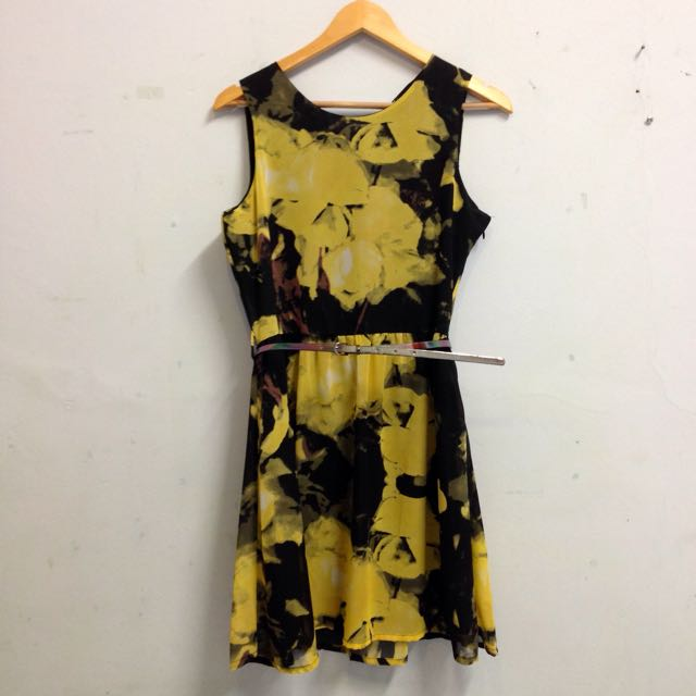 Barking Dress