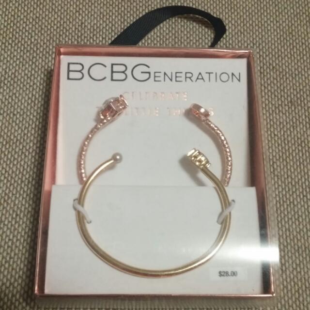 BCBG Bangle *RESERVED*