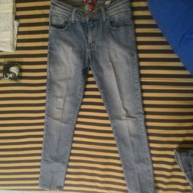 Celana Jeans Cardinal Ladies