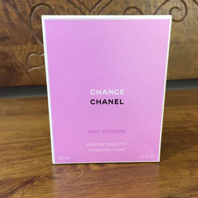 Chanel香奈兒粉紅甜蜜版女性淡香水(100ml)