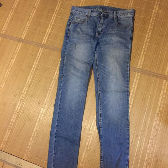 Cheap Monday 彈性牛仔褲